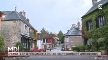 Alpes mancelles activités : VU D'ICI : Les Alpes Mancelles, les hauts massifs armoricains -  - culture & patrimoine, vidéos