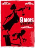 Alpes mancelles activités présente : 9 mois ferme - Dimanche 22 Décembre 2013 à 14h00 au cinéma de Fresnay-sur-Sarthe