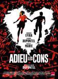 Alpes mancelles activités présente : ADIEU LES CONS au cinéma de Fresnay-sur-Sarthe