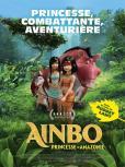 Alpes mancelles activités présente : AINBO, PRINCESSE D'AMAZONIE au cinéma de Fresnay-sur-Sarthe