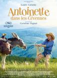 Alpes mancelles activités présente : ANTOINETTE DANS LES CÉVENNES au cinéma de Fresnay-sur-Sarthe