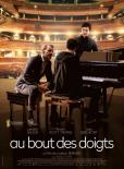 Alpes mancelles activités présente : AU BOUT DES DOIGTS au cinéma de Fresnay-sur-Sarthe