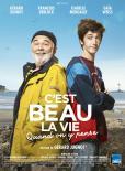 Alpes mancelles activités présente : C'EST BEAU LA VIE QUAND ON Y PENSE au cinéma de Fresnay-sur-Sarthe