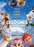 Alpes mancelles activités présente CIGOGNES ET COMPAGNIE au cinéma de Fresnay-sur-Sarthe