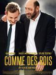 Alpes mancelles activités présente : COMME DES ROIS au cinéma de Fresnay-sur-Sarthe