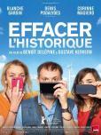 Alpes mancelles activités présente : EFFACER L'HISTORIQUE au cinéma de Fresnay-sur-Sarthe
