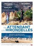 Alpes mancelles activités présente : En attendant les hirondelles au cinéma de Fresnay-sur-Sarthe
