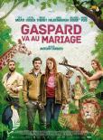 Alpes mancelles activités présente : GASPARD VA AU MARIAGE au cinéma de Fresnay-sur-Sarthe