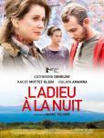 Alpes mancelles activités présente : L'ADIEU A LA NUIT au cinéma de Fresnay-sur-Sarthe