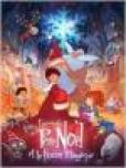 L'Apprenti Père-Noël et le flocon magique - Fresnay-sur-Sarthe - Dimanche 7 décembre 2014 à 17h30