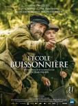 Alpes mancelles activités présente : L'ECOLE BUISSONNIÈRE au cinéma de Fresnay-sur-Sarthe