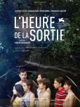Alpes mancelles activités présente : L'HEURE DE LA SORTIE au cinéma de Fresnay-sur-Sarthe