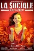 Alpes mancelles activités présente : LA SOCIALE au cinéma de Fresnay-sur-Sarthe