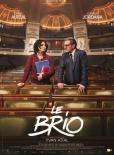 Alpes mancelles activités présente : Le Brio au cinéma de Fresnay-sur-Sarthe