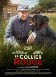 Alpes mancelles activités présente : LE COLLIER ROUGE au cinéma de Fresnay-sur-Sarthe