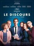 Alpes mancelles activités présente : LE DISCOURS au cinéma de Fresnay-sur-Sarthe