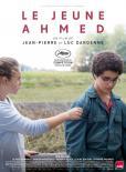 Alpes mancelles activités présente : LE JEUNE AHMED au cinéma de Fresnay-sur-Sarthe