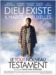 Le Tout Nouveau Testament - Fresny-sur-Sarthe - Dimanche 18 octobre 2015 à 18h00