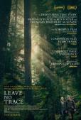 Alpes mancelles activités présente : LEAVE NO TRACE au cinéma de Fresnay-sur-Sarthe