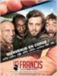 LES FRANCIS - Fresnay-sur-Sarthe - Lundi 15 septembre 2014 à 20h30