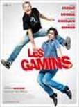 Alpes mancelles activités présente : Les gamins - Dimanche 2 juin 2013 à 15h00 au cinéma de Fresnay-sur-Sarthe