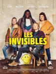 Alpes mancelles activités présente : LES INVISIBLES au cinéma de Fresnay-sur-Sarthe
