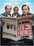 Les Trois frères, le retour - Fresnay sur Sarthe - Samedi 5 avril 2014 à 20h30