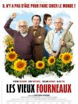 Alpes mancelles activités présente : LES VIEUX FOURNEAUX au cinéma de Fresnay-sur-Sarthe