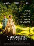 Alpes mancelles activités présente : MADEMOISELLE DE JONCQUIERES au cinéma de Fresnay-sur-Sarthe