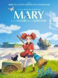 Alpes mancelles activités présente : MARY ET LA FLEUR DE LA SORCIÈRE au cinéma de Fresnay-sur-Sarthe