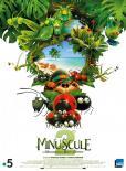 Alpes mancelles activités présente : MINUSCULE 2 - LES MANDIBULES DU BOUT DU MONDE au cinéma de Fresnay-sur-Sarthe