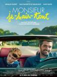 Alpes mancelles activités présente : MONSIEUR JE-SAIS-TOUT au cinéma de Fresnay-sur-Sarthe