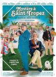 Alpes mancelles activités présente : MYSTÈRE À SAINT-TROPEZ au cinéma de Fresnay-sur-Sarthe