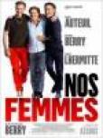 Nos femmes - Fresnay-sur-Sarthe -  Samedi 16 mai 2015 à 20h30