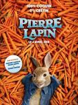 Alpes mancelles activités présente : PIERRE LAPIN au cinéma de Fresnay-sur-Sarthe
