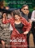 Alpes mancelles activités présente : PLACE PUBLIQUE au cinéma de Fresnay-sur-Sarthe