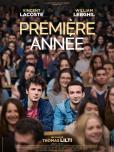 Alpes mancelles activités présente : PREMIÈRE ANNÉE au cinéma de Fresnay-sur-Sarthe