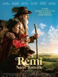 Alpes mancelles activités présente : RÉMI SANS FAMILLE au cinéma de Fresnay-sur-Sarthe