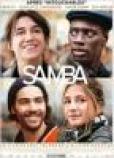 SAMBA - Fresnay-sur-Sarthe - Lundi 24 novembre 2014 à 20h30