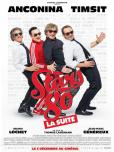 Alpes mancelles activités présente : Stars 80 au cinéma de Fresnay-sur-Sarthe