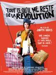 Alpes mancelles activités présente : TOUT CE QU'IL ME RESTE DE LA RÉVOLUTION au cinéma de Fresnay-sur-Sarthe