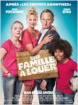 Une famille à louer - Fresnay-sur-Sarthe - Samedi 26 septembre à 20h30