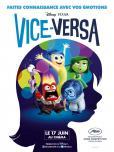 Alpes mancelles activités présente : VICE-VERSA au cinéma de Fresnay-sur-Sarthe