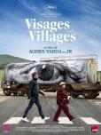 Alpes mancelles activités présente : VISAGES VILLAGES au cinéma de Fresnay-sur-Sarthe