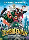 Alpes mancelles activités présente : Zombillénium au cinéma de Fresnay-sur-Sarthe