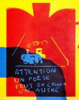 Alpes mancelles activités présente : Exposition Christian Noiseau le 2018-05-23 14:00:00 - 2018-05-27 18:00:00