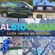 ALBIOCLEAN -  sur Alpes mancelles activités - lutte contre les espèces nuisibles