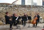 Alpes mancelles activités présente : Quatuor Else le 2018-06-02 20:30:00 - 2018-06-02 22:00:00