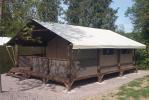 Camping du Sans-Souci : Alpes mancelles activités - FRESNAY-SUR-SARTHE : camping