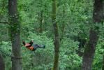Alpes mancelles activités : Préférence Plein-Air - FRESNAY-SUR-SARTHE, SAINT-LÉONARD-DES-BOIS - aventure, ludique, sport